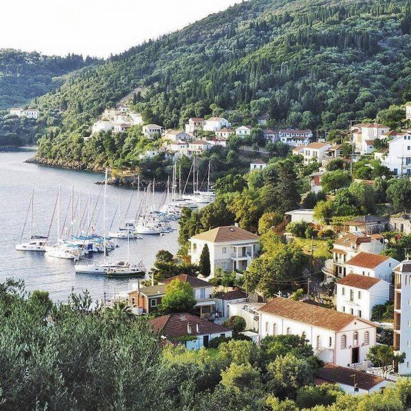 paxos sailing