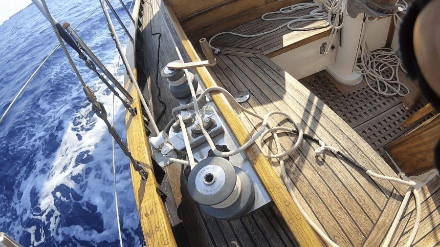 paxos sailing eclipse