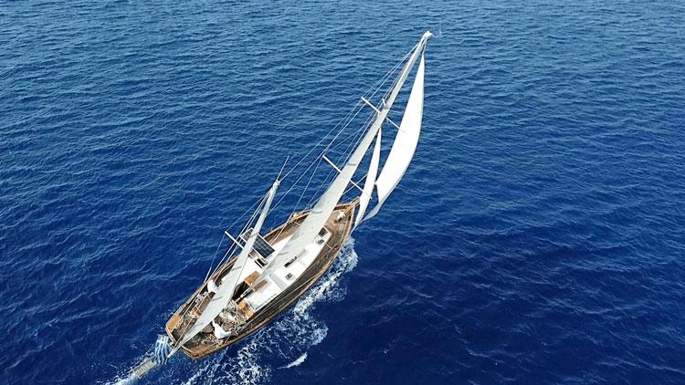 paxos sailing holidays